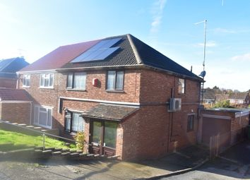 Thumbnail 3 bed detached house to rent in Herbert Road, High Wycombe