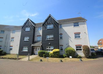 2 bed flat for sale in St. Lucia Walk, Eastbourne BN23