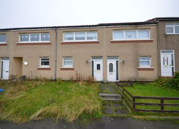 Thumbnail 3 bed property for sale in 137 Jerviston Road, Craigend