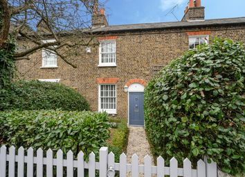 Thumbnail 2 bed terraced house for sale in Ridgway, Wimbledon Village