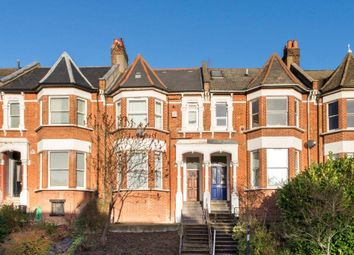 Thumbnail 2 bedroom flat to rent in Hillfield Road, West Hampstead
