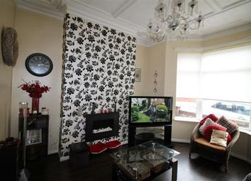 Thumbnail 3 bed property to rent in Fernville Street, Sunderland
