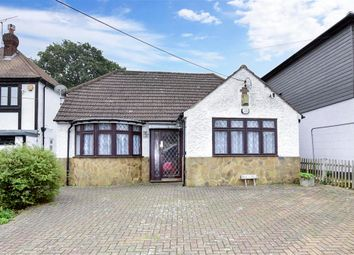 3 bed bungalow for sale in Chestnut Avenue, Walderslade, Chatham, Kent ME5