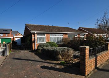 Thumbnail 2 bed semi-detached bungalow to rent in Brookfarm Drive, Malvern