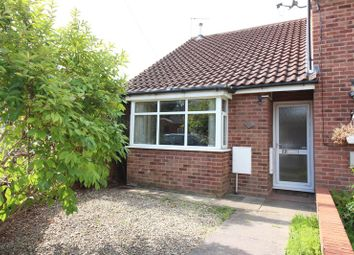 Thumbnail 1 bed bungalow for sale in Chestnut Grove, Kingswinford