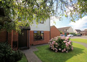 Thumbnail 3 bed end terrace house for sale in Ullswater Close, North Yate, South Gloucestershire