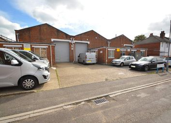 Thumbnail Warehouse for sale in 188-194 Spring Road, Bournemouth