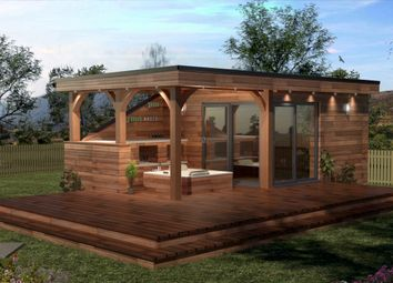 Lodge for sale in Inverness, Inverness IV3