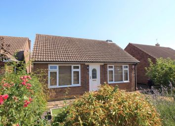 Thumbnail 2 bed detached bungalow for sale in Paddock Gardens, Wannock