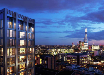 Thumbnail 2 bed flat for sale in Neroli House, Goodman's Fields Development, Leman Street, Aldgate, London