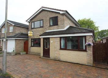 Thumbnail 3 bed property for sale in Willow Drive, Chorley