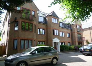 Thumbnail 2 bed flat to rent in The Ridgeway, Enfield