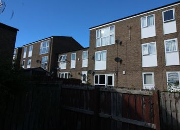 Thumbnail 2 bed flat for sale in Bamburgh Close, Washington