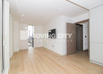 Thumbnail 2 bed flat to rent in Counter House, London Dock