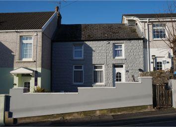 Thumbnail 2 bed terraced house for sale in High Street, Cae Harris, Merthyr Tydfil