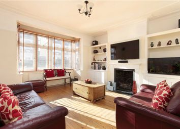 Thumbnail 5 bed end terrace house for sale in Broomwood Road, Battersea, London