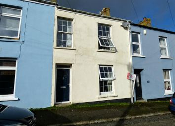 4 bed property for sale in Merrill Place, Falmouth TR11
