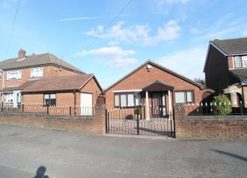 Thumbnail 2 bed detached bungalow for sale in Dudley, Netherton, Cradley Road