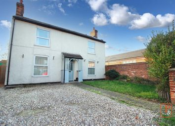 2 bed detached house for sale in Cauldwell Hall Road, Ipswich IP4
