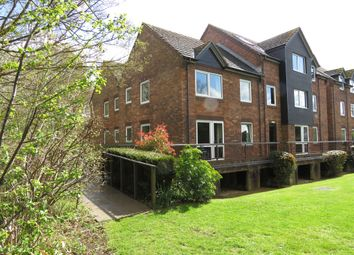 Thumbnail 1 bed flat for sale in Caldecott Road, Abingdon