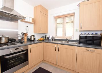 Thumbnail 3 bed town house for sale in Samuel Peto Way, Willesborough, Ashford, Kent