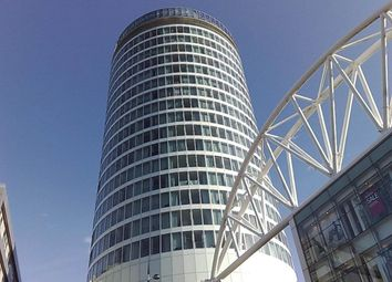 Thumbnail 1 bed flat for sale in The Rotunda, New Street, Birmingham