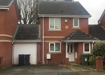 3 bed detached house for sale in Upton Green, Wolverhampton WV10