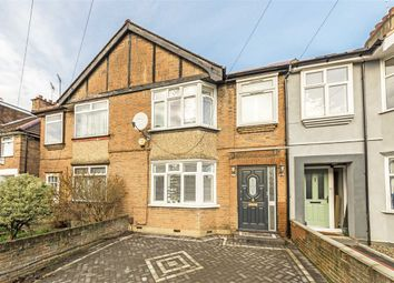 4 bed terraced house for sale in Mayfield Gardens, London W7