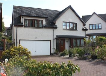 Thumbnail 4 bed detached house to rent in Mavisbank Gardens, Bathgate, Bathgate