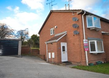 Thumbnail 2 bed flat to rent in Ardsley Close, Owlthorpe, Sheffield