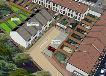 Thumbnail Land for sale in St Werburghs, Bristol