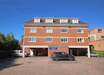 Bursledon House, Station Road, New Milton, Hampshire BH25. 2 bed flat for sale