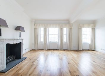 Thumbnail 4 bed flat to rent in Egerton Place, Chelsea