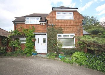 Thumbnail 3 bed property for sale in Belmont Close, Cockfosters, Barnet