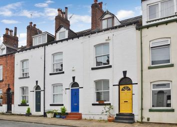 Thumbnail 2 bed terraced house for sale in Victoria Street, Chapel Allerton, Leeds