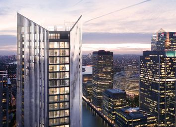 Thumbnail Studio for sale in Madison, 199 - 207 Marsh Wall, Canary Wharf