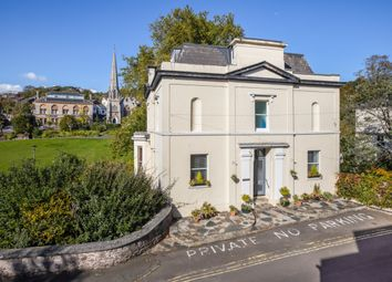 Thumbnail 2 bed flat for sale in Greenwood Torwood Gardens Road, Torquay