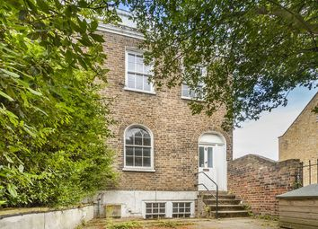 Thumbnail 4 bed terraced house to rent in Grove Park Terrace, Chiswick