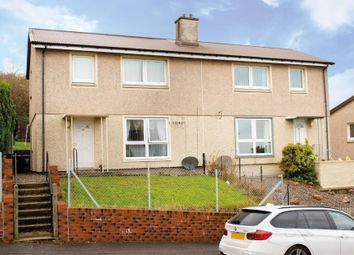 Thumbnail 3 bed semi-detached house for sale in Glenlochay Road, Moncreiffe, Perth, Perthshire