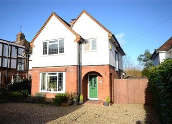 Thumbnail 3 bed detached house for sale in Cranmore Lane, Aldershot, Hampshire