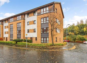 Thumbnail 2 bed flat for sale in Saucel Place, Paisley
