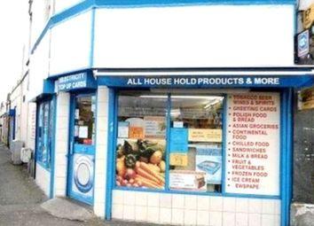 Thumbnail Retail premises for sale in High Road Leyton, Leyton