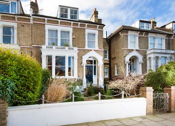 Thumbnail 7 bed semi-detached house for sale in Queens Drive, London
