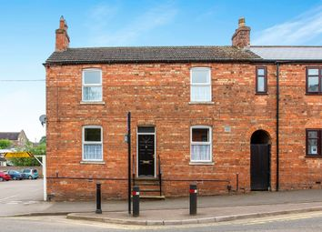 Thumbnail 2 bed semi-detached house for sale in Marshalls Road, Raunds, Wellingborough