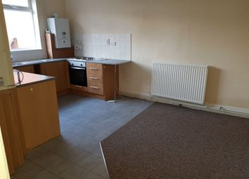 Thumbnail 1 bed flat to rent in Reginald St, Derby