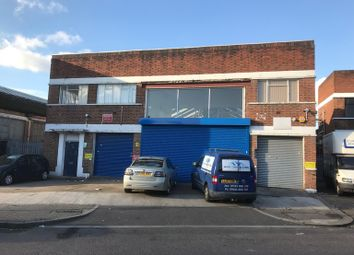 Thumbnail Industrial to let in New Crescent Yard, Acton Lane, London