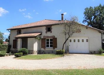 Thumbnail 5 bed property for sale in Montemboeuf, Charente, France