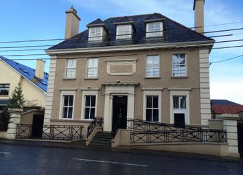 Thumbnail 6 bed terraced house for sale in Former Ulster Bank, Church Street, Glenamaddy, Galway