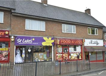 Thumbnail 2 bed flat for sale in Preston Road, Wembley, Middlesex