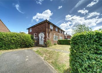 Thumbnail 3 bed semi-detached house for sale in Golden Dell, Welwyn Garden City